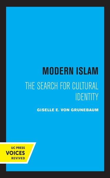 Download Modern Islam Book
