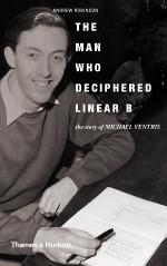 The Man Who Deciphered Linear B