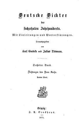 Dichtungen PDF