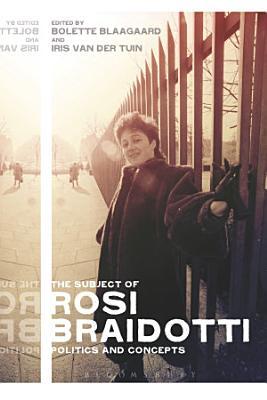 The Subject of Rosi Braidotti