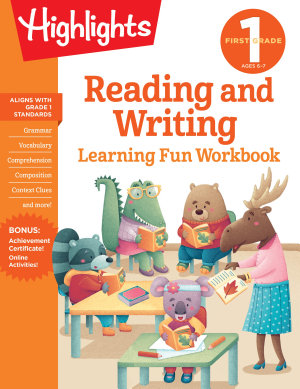First Grade Reading and Writing