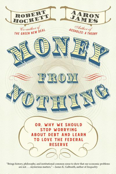 Download Money From Nothing Book