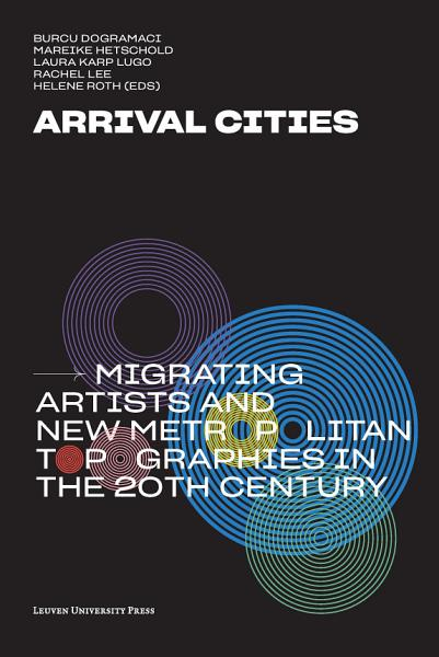 Download Arrival Cities Book