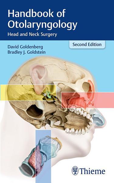Otolaryngology Head And Neck Surgery Second Edition