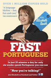 Fast Portuguese with Elisabeth Smith (Coursebook)