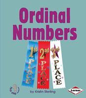 Ordinal Numbers PDF