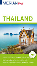 MERIAN live  Reisef  hrer Thailand PDF