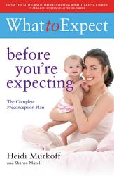 What To Expect Before You Re Expecting Book PDF