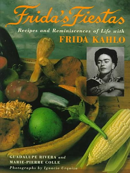 Download Frida s Fiestas Book