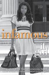 The It Girl #7: Infamous
