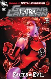 Green Lantern (2005-) #37