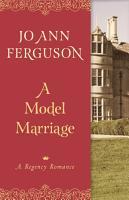 A Model Marriage PDF