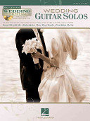 Wedding Guitar Solos PDF