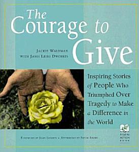 The Courage to Give PDF