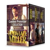 Cowboy Protector Collection: The Man from Stone Creek\Justice at Cardwell Ranch\Lone Wolf Lawman