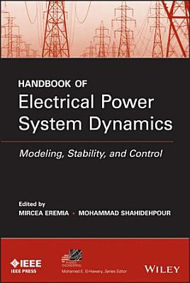 Handbook of Electrical Power System Dynamics