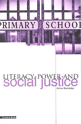 Literacy  Power and Social Justice PDF