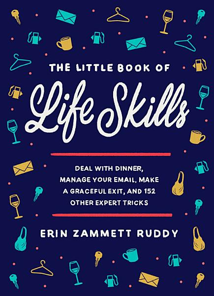 Download The Little Book of Life Skills Book