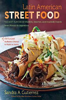Latin American Street Food Book