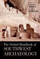 The Oxford Handbook of Southwest Archaeology PDF