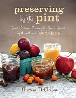 Preserving by the Pint Book
