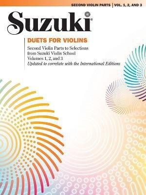 Download Duets for Violins Book