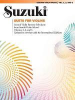Duets for Violins PDF