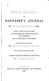 Barnabae Itinerarium