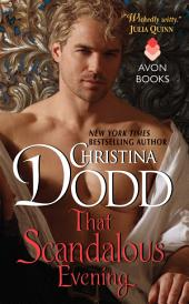 That Scandalous Evening: Governess Brides #1
