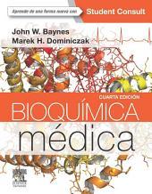 Bioquímica médica + StudentConsult: Edición 4