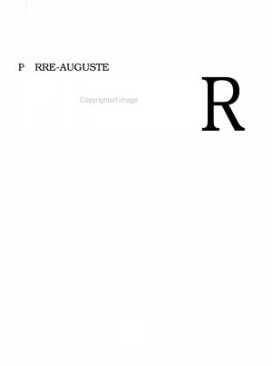 Pierre Auguste Renoir PDF