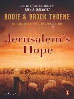 Jerusalem's Hope