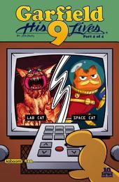 Garfield #36 (9 Lives Part Four)