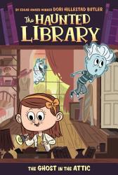 The Ghost In The Attic 2 Book PDF
