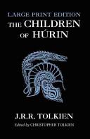 The Children of H  rin PDF