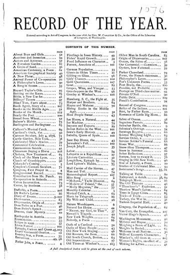Record of the Year PDF