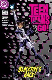 Teen Titans Go! (2003-) #7