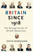 Britain Since 1918 PDF