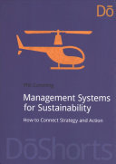 Management Systems for Sustainability