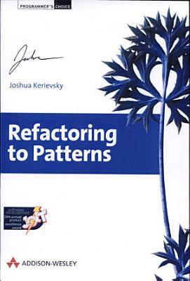 Refactoring to patterns PDF