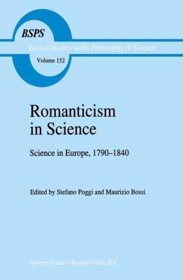 Romanticism in Science PDF