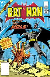 Batman (1940-) #340