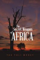 The Secret Weapon of Africa PDF