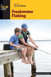 Basic Illustrated Freshwater Fishing