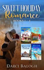 Sweet Holiday Romance Books 1 - 4