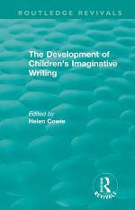 The Development of Children's Imaginative Writing (1984)