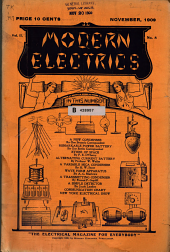 Modern Electrics ...: Volume 2, Issue 8