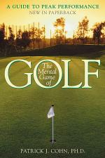 The Mental Game of Golf