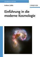 Einf  hrung in die moderne Kosmologie PDF