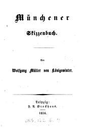 Münchener Skizzenbuch